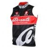 VEST AVANTI  TEAM KIT BLK