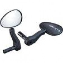 CATEYE OVAL BARMOUNT MIRROR