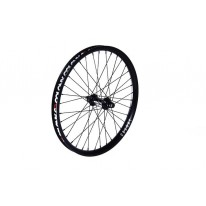 COLONY PINNACLE FRONT WHEEL SET 36HOLE - AERO STYL