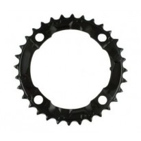 CHAINRING 48T-4 8SP-64 SHIM  Z-TYPE ACERA-361