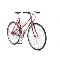 VIVA LEGATO MIXTE - 7 SPEED