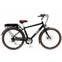 PEDEGO CITY COMMUTER 28 ELECTRIC BIKE