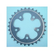 CHAINRING 30T-5 10SP-74 SHIM D-TYPE  105-5600-TRIP