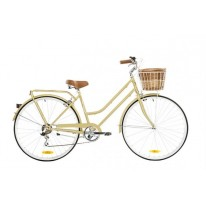 REID VINTAGE 7 SPEED CLASSIC PLUS - COFFEE