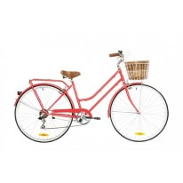 REID VINTAGE 7 SPEED CLASSIC PLUS - WATERMELON