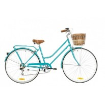 REID VINTAGE 7 SPEED CLASSIC PLUS - AQUA