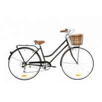 REID VINTAGE 7 SPEED CLASSIC PLUS - BLACK