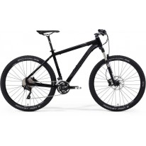 MERIDA BIG SEVEN XT EDITION