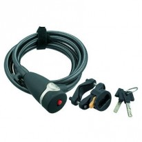 LOCK ZERO COILCABLE  1850/10 KEY