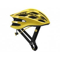 MAVIC HELMET COSMIC ULT YELLOW/BLACK