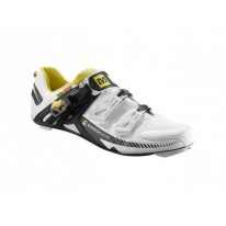 MAVIC SHOES ZXELLIUM WHITE/YELLOW