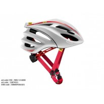 MAVIC SYNCRO 14 WHITE/RED