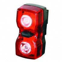SERFAS USB TWIN 1/2 WATT TAIL LIGHT