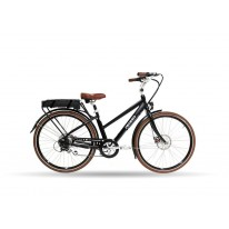 PEDEGO CITY COMMUTER STEP THRU 28 ELECTRIC BIKE