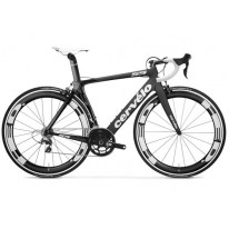 CERVELO S5 NEW DURA ACE