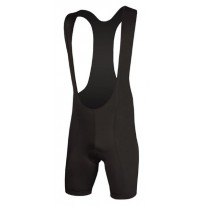 ENDURA BIBSHORT COOLMAX, BLACK
