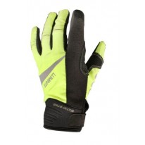ENDURA GLOVE LUMINITE, H-VIS/REFLEC