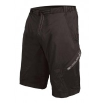 ENDURA SHORTS HUMMVEE LITE, BLACK