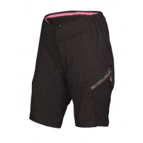 ENDURA SHORTS WM HUMMVEE LITE, BLACK
