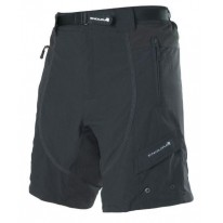 ENDURA SHORTS WM HUMMVEE, BLACK