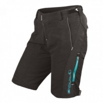 ENDURA SHORTS WM S/TRACK II, TEAL