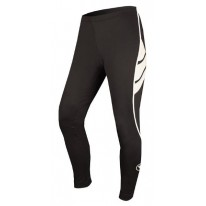ENDURA TIGHT WMNS LUMINITE, BLACK