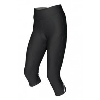 ENDURA WMNS MERYL KNICKER, BLACK