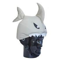 HELMET COVER - SHARK (S016)