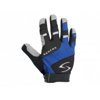 SERFAS ZEN FF MEN'S BLUE/BLACK