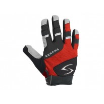 SERFAS ZEN FF MEN'S RED/BLACK