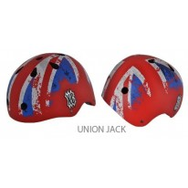 HELMET PULSE X-COOL XC - UNION JACK