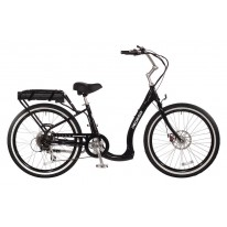 PEDEGO BOOMERANG ELECTRIC BIKE