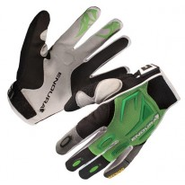 ENDURA GLOVE MT500, KELLY GREEN