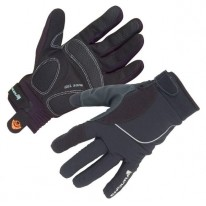 ENDURA GLOVE STRIKE W/PROOF, BLACK