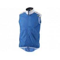 MAVIC VEST AKSIUM LIGHT BLUE