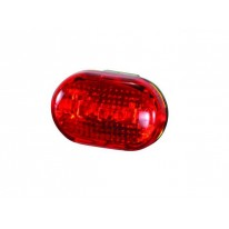 SERFAS 3 LED TAIL LIGHT INCL BATTERY