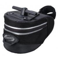 BBB - SADDLE BAGS - QUICKPACK