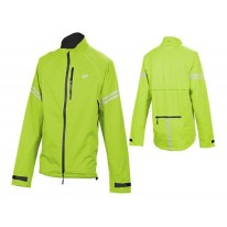 BELLWETHER AQUA-NO JACKET HI - VIS