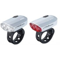 BBB SPARKCOMBO FRONT & REAR LIGHT SET