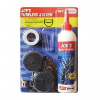 JOES - TUBELESS SYSTEMS