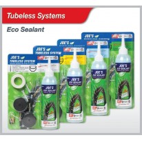 JOES - ECO TUBELESS SYSTEMS