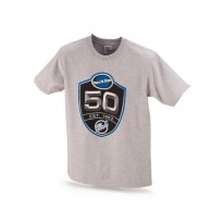 TSH-50 - 50TH ANNIVERSARY LOGO T-SHIRT