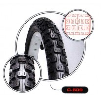 "16""-20"" CST KNOBBLY TYRES"