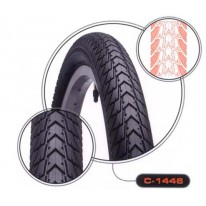 "26"" CST SLICK TYRES - ARROW"