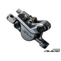 BR-M4050 DISC BRAKE CALIPER ALIVIO W/RESIN PAD W/O