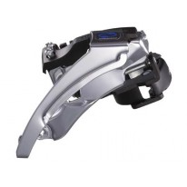 FD-M310 FRONT DERAILLEUR LO-CLAMP DUAL-PULL 66-69