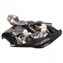 SHIMANO PD-M8020 DEORE XT SPD TRAIL PEDALS