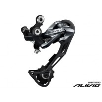 RD-M4000 REAR DERAILLEUR ALIVIO SHADOW 9-SPEED