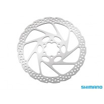 SM-RT56 DISC ROTOR 160MM ALIVIO 6-BOLT MY2013