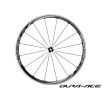 WH-9000-C35-CL FRONT WHEEL DURA-ACE CARBON 35MM CL